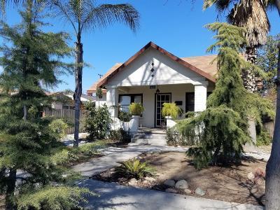 Single Family Home For Sale: 1837 E Michigan Avenue