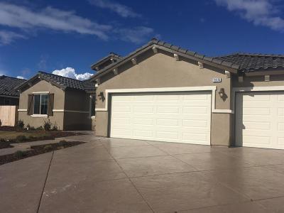 Kerman Single Family Home For Sale: 909 S Susan Avenue