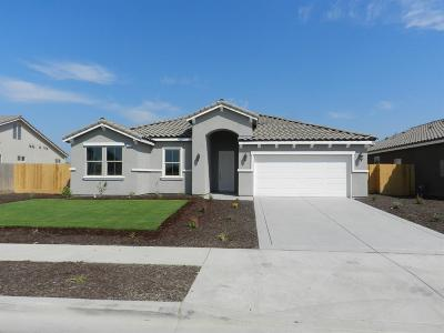 Kerman Single Family Home For Sale: 895 S Susan