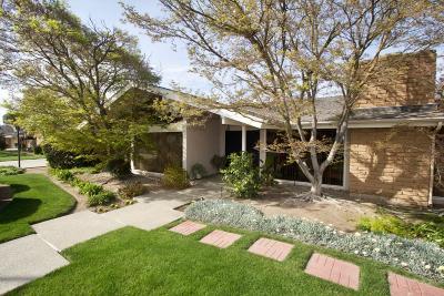 Clovis Single Family Home For Sale: 2115 Fairmont Avenue