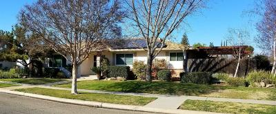 Single Family Home For Sale: 2660 E Palo Alto Avenue