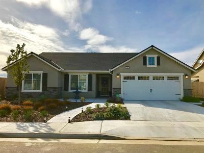 Clovis Single Family Home For Sale: 2496 Junipero Avenue