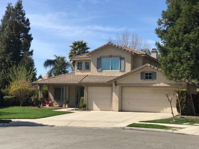Fresno Single Family Home For Sale: 955 E Omaha Avenue