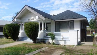 Single Family Home For Sale: 1129 E Bremer Avenue
