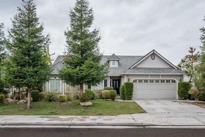 Fresno Single Family Home For Sale: 135 S Filbert Avenue