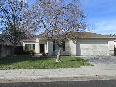 Fresno Single Family Home For Sale: 5636 W Lamona Avenue