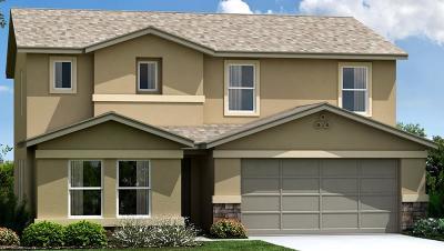 Sanger Single Family Home For Sale: 627 Rebeca Avenue