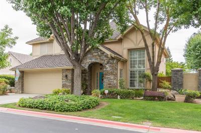Clovis Single Family Home For Sale: 1783 Stonebrook Lane E