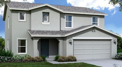 Sanger Single Family Home For Sale: 670 Rebeca Avenue