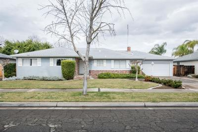 Single Family Home For Sale: 1470 E Mesa Avenue