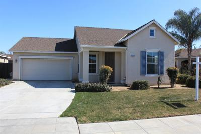 Fresno Single Family Home For Sale: 2279 S Villa Avenue