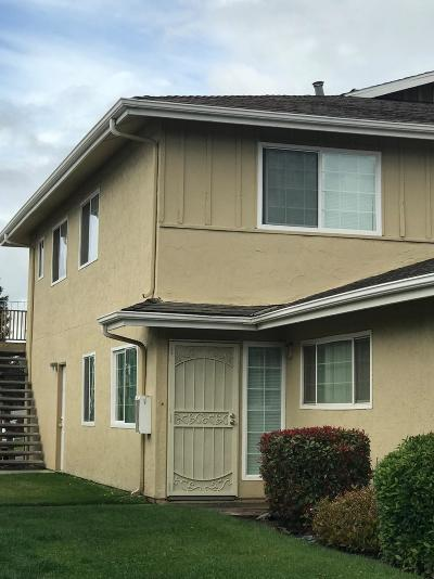 Clovis Condo/Townhouse For Sale: 495 W Santa Ana Avenue #2