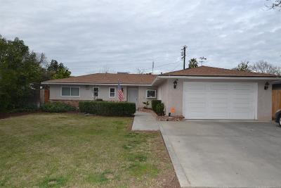 Single Family Home For Sale: 1358 E Almendra Drive