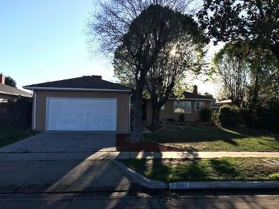 Single Family Home For Sale: 4824 N 4th Street