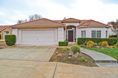 Clovis Single Family Home For Sale: 2642 Morris Avenue