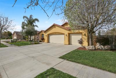 Tulare Single Family Home For Sale: 308 Hemmingway Court