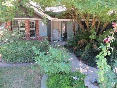 Fresno Single Family Home For Sale: 563 E Portland Avenue