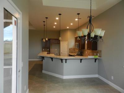 Kerman Single Family Home For Sale: 16191 W Ashli Avenue
