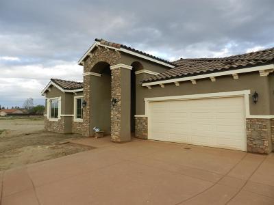Kerman Single Family Home For Sale: 922 S Susan Avenue