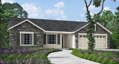 Madera Single Family Home For Sale: 445 S Cascade Avenue #48