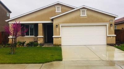 Fresno Single Family Home For Sale: 305 S Duke Avenue