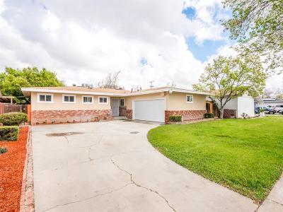 Fresno Single Family Home For Sale: 2983 E Northdale Avenue