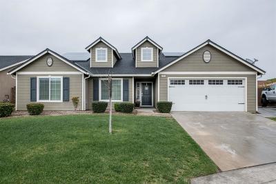 Fresno Single Family Home For Sale: 6784 E Townsend Avenue