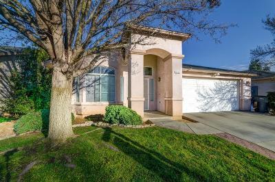 Fresno Single Family Home For Sale: 5680 N Wheeler Avenue