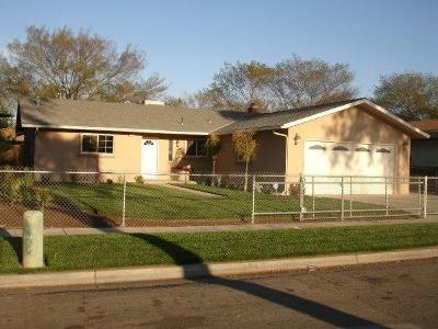 Fresno Single Family Home For Sale: 1621 S Recreation Avenue
