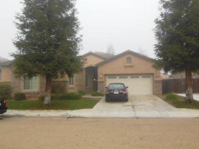 Fresno Single Family Home For Sale: 5949 E Christine Avenue