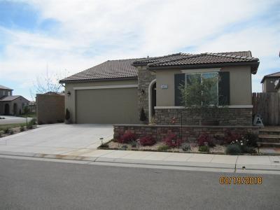 Clovis Single Family Home For Sale: 3492 La Solana Avenue
