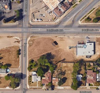 Fresno Residential Lots & Land For Sale: Thorne