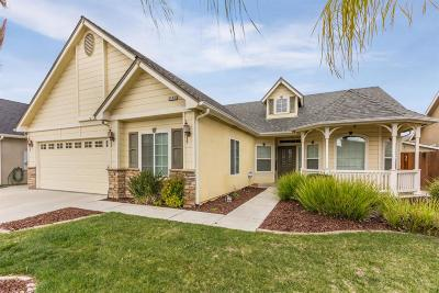 Fresno Single Family Home For Sale: 6560 E Montecito Avenue