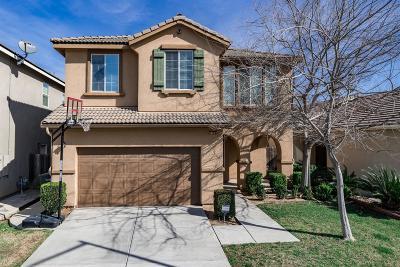 Fresno Single Family Home For Sale: 7286 E Cortland Avenue