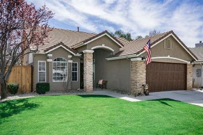 Fresno Single Family Home For Sale: 2785 E Shea Drive