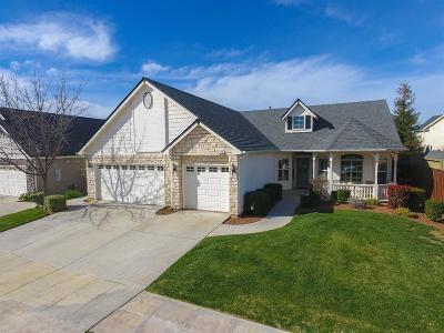 Clovis Single Family Home For Sale: 771 Lester Avenue