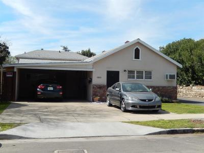 Multi Family Home For Sale: 3531 N Bungalow Lane