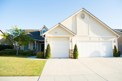 Clovis Single Family Home For Sale: 459 W Serena Avenue