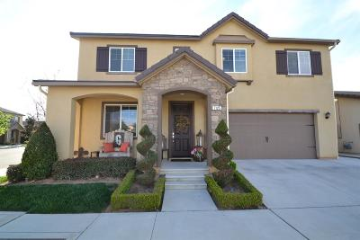 Fresno Single Family Home For Sale: 7125 N Fusion Drive