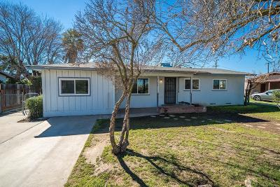 Madera Single Family Home For Sale: 27196 Avenue 13 Street