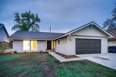 Clovis Single Family Home For Sale: 1498 Morris Avenue