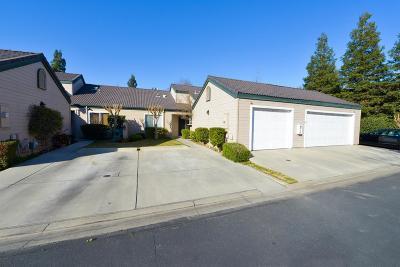 Fresno CA Condo/Townhouse For Sale: $230,000