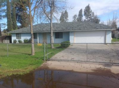 Madera Single Family Home For Sale: 18371 Daley Road