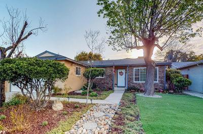 Clovis Single Family Home For Sale: 2271 Bundy Avenue