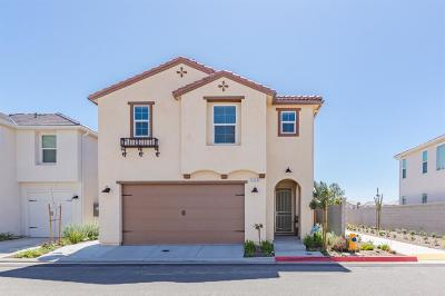 Clovis Single Family Home For Sale: 3732 Friendship Lane