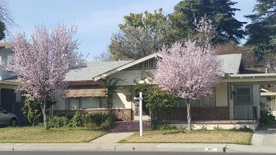 Single Family Home For Sale: 725 E McKinley Avenue