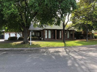 Fresno Single Family Home For Sale: 6085 N Kavanagh Avenue