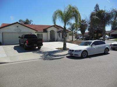 Kerman Single Family Home For Sale: 316 S Bordeaux Avenue