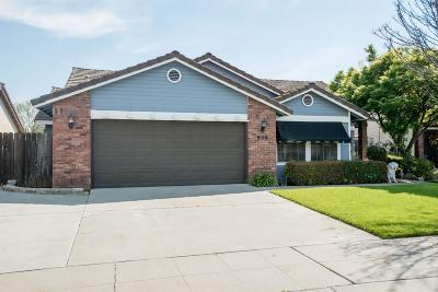 Madera Single Family Home For Sale: 909 Harvard Avenue