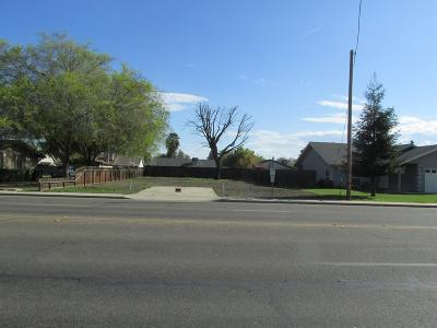 Visalia Residential Lots & Land For Sale: 537 W Walnut